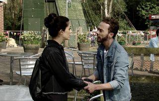Coronation Street spoilers: Shona tells David Platt the engagement is off!