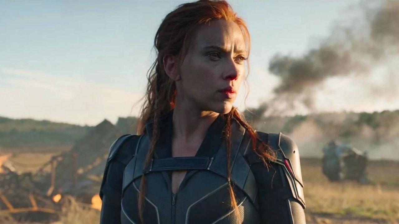Scarlett Johansson Reveals How Reshoots Drastically Changed Black Widow S Fate In Avengers Endgame Gamesradar