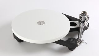 "Rega promises ""highest level of performance"" yet with Planar 10 turntable"