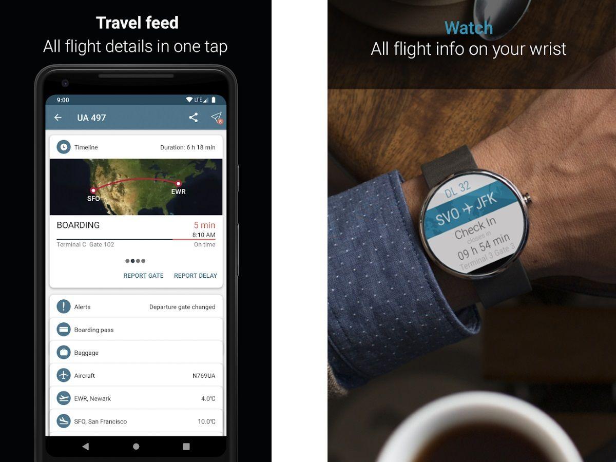 Best Travel Apps of 2019 - Plan Trips, Book Flights, Find