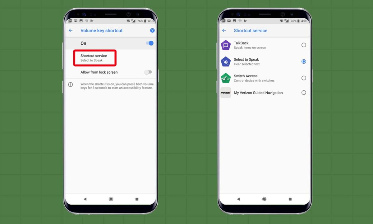 How to Enable Android Oreo's Accessibility Shortcut | Tom's Guide
