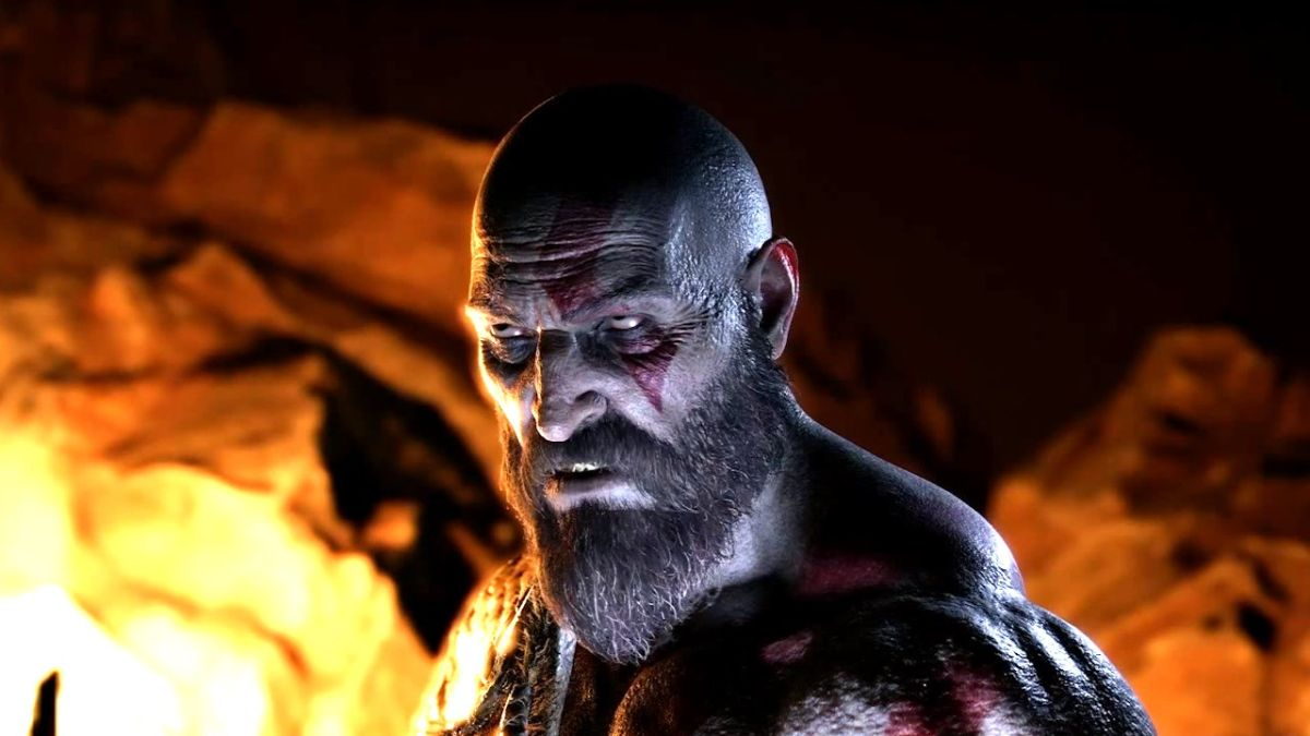 God of War's upcoming photo mode looks impressive and lets you give Kratos and Atreus hilarious facial expressions