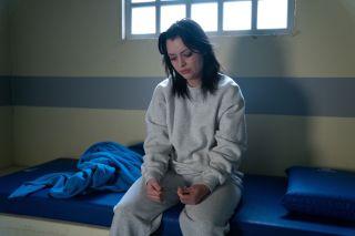 Whitney Dean has been arrested in EastEnders.