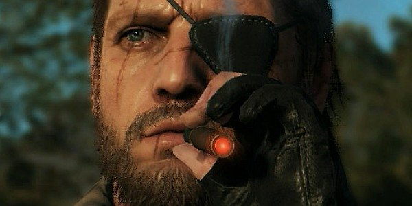[MGS] Metal Gear Solid Movie Poster (fan-made) by