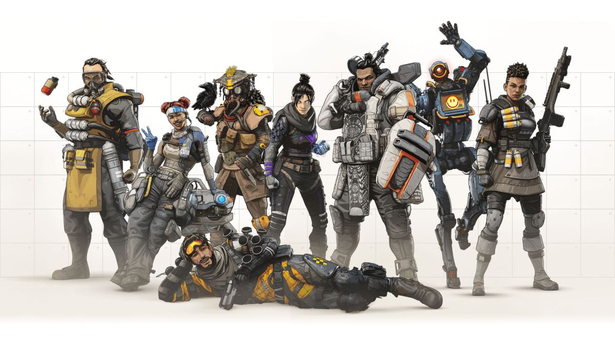 What would be your perfect battle royale game?