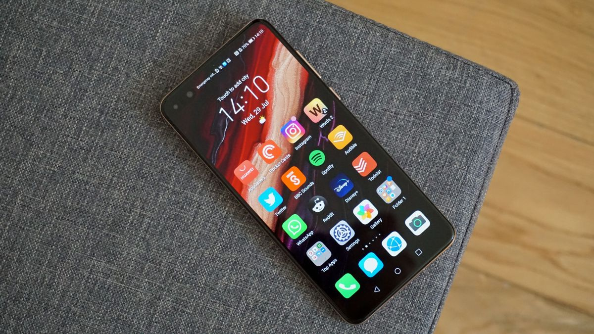 Huawei P50 release date, price, news and rumors
