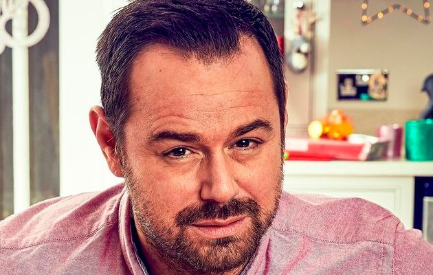 Alternative Christmas Message, Danny Dyer