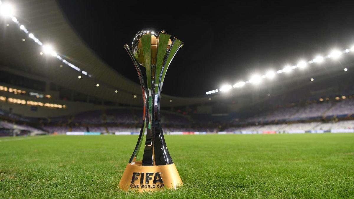 Fifa-Klub-Weltmeisterschaft 2020