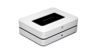Music streaming system: Bluesound Powernode (2021)