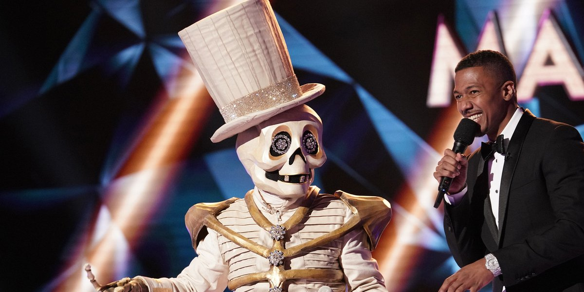 The Masked Singer Spoilers: Did The Judges Throw Skeleton A Bone In First Season 2 Eliminations?