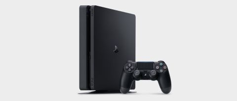 PS4 Slim Review