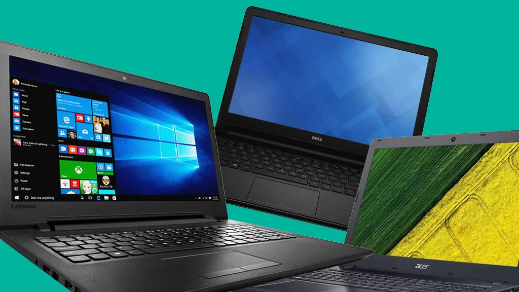Best laptops under Rs 40,000 in India for September 2019