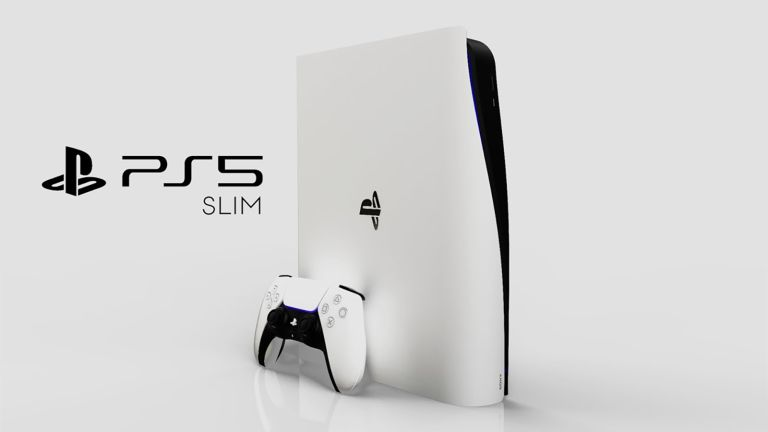 PS5 Slim