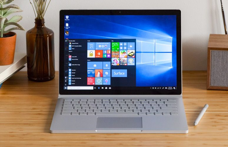 Microsoft targets M1 MacBooks with modular Surface design