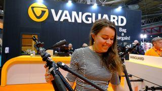 Vanguard VEO 3T