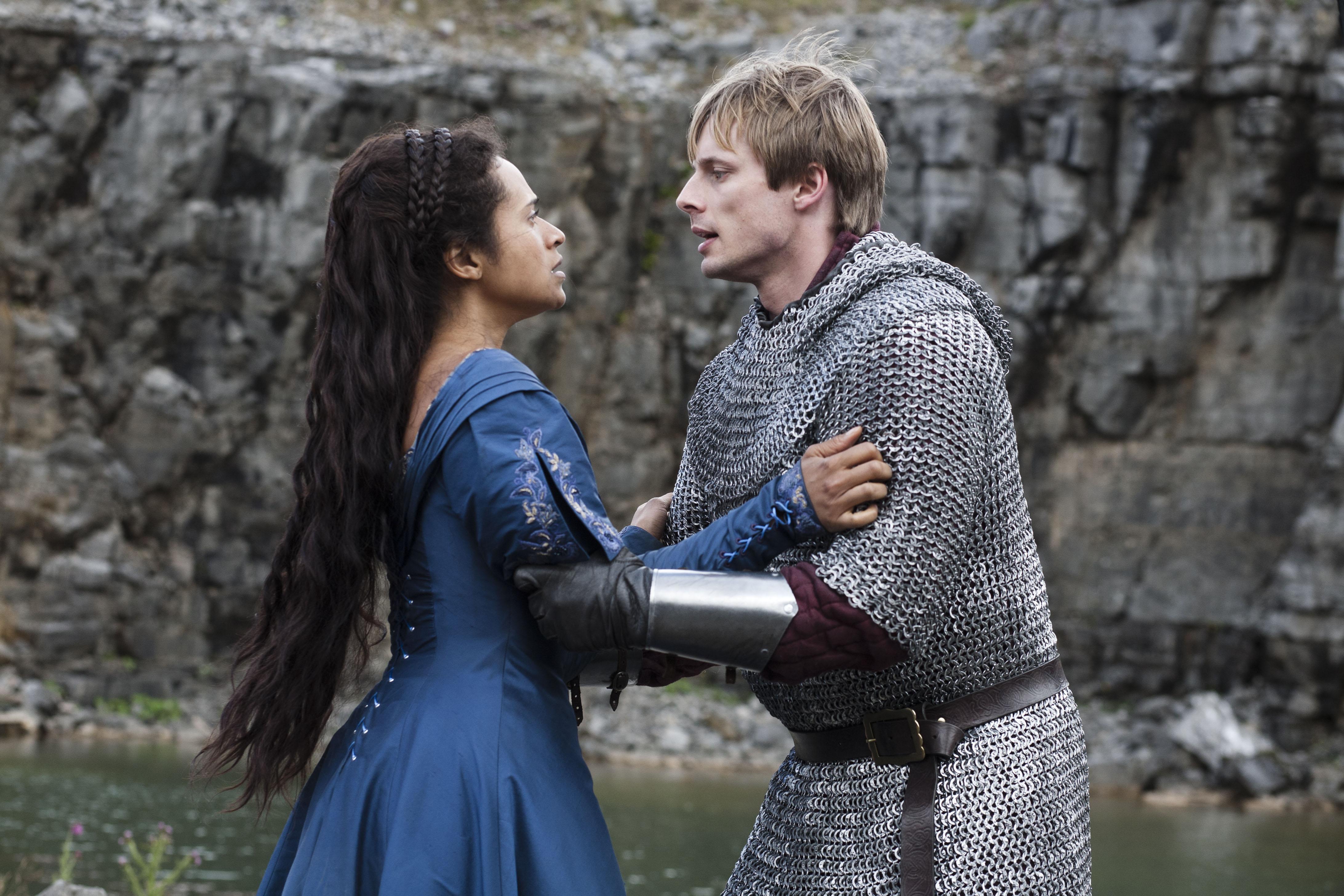 Can Merlin save Gwen?