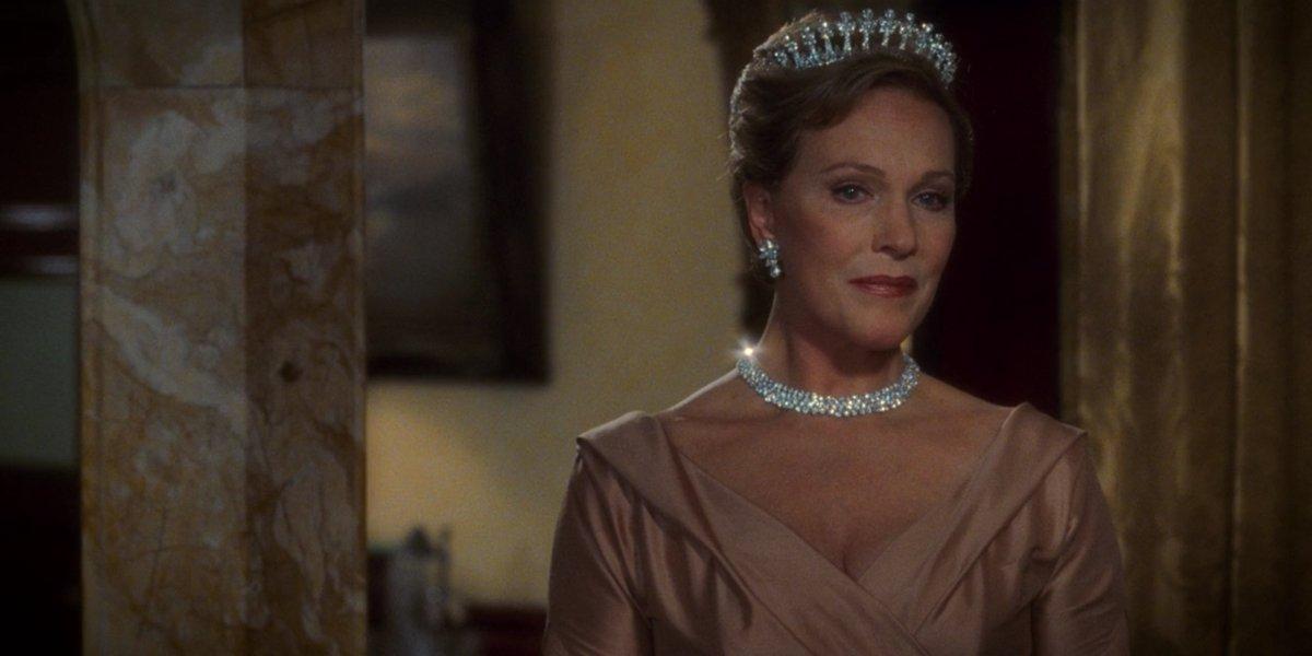 Julie Andrews in The Princess Bride