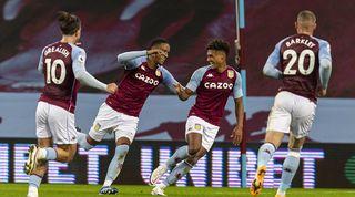 Aston Villa v Southampton live stream