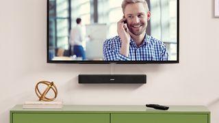 Bose Solo 5 TV Soundbar System