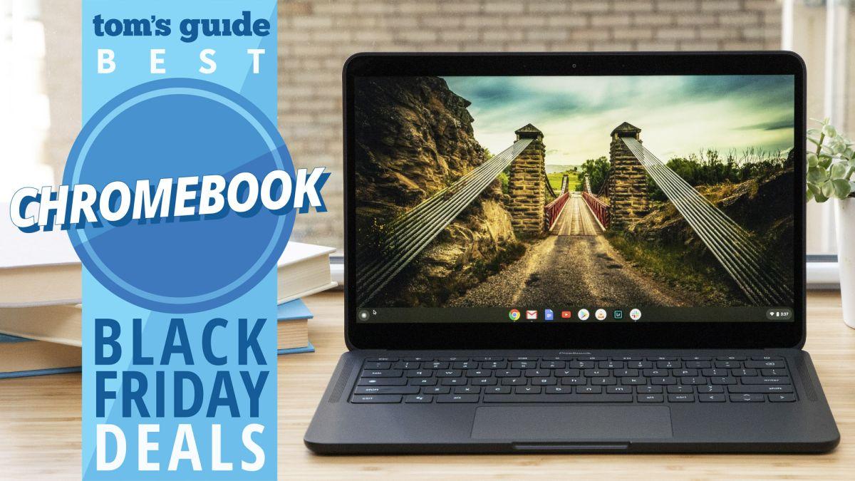 Best Black Friday Chromebook Deals in 2019