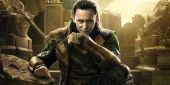 What Loki Will Be Up To At The Beginning Of Thor: Ragnarok, According To Tom Hiddleston
