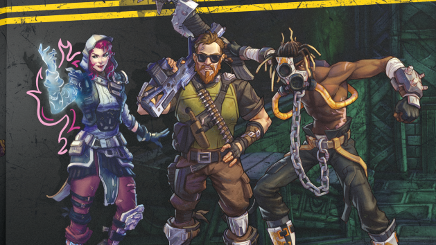 odpygKJN4YwympcwnSzPcD 1200 80 Borderlands' fictional, joke tabletop RPG will soon be a real tabletop RPG null