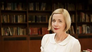 Blitz Spirit with Lucy Worsley