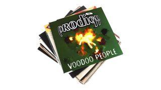 The Prodigy Voodoo People