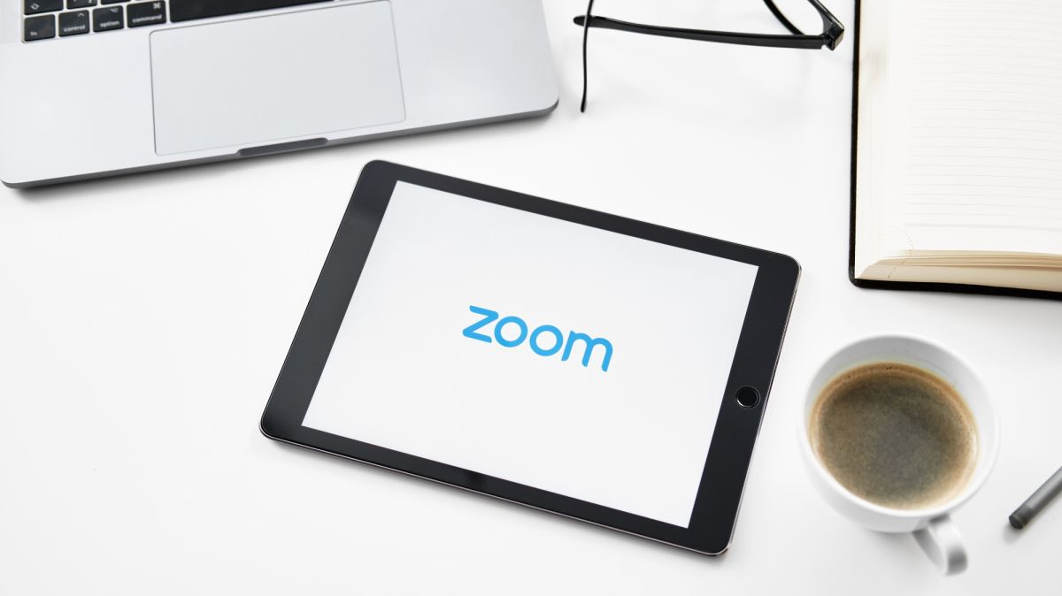 Zoom calls are not end-to-end encrypted, even though it says they are