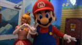 There's A Mario Cafe Out There, And It's Awesome