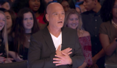 Check Out This Adorable Teen's Incredible Voice On America's Got Talent