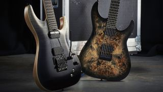 The best metal guitars 2021: Get ready to shred with our essential list