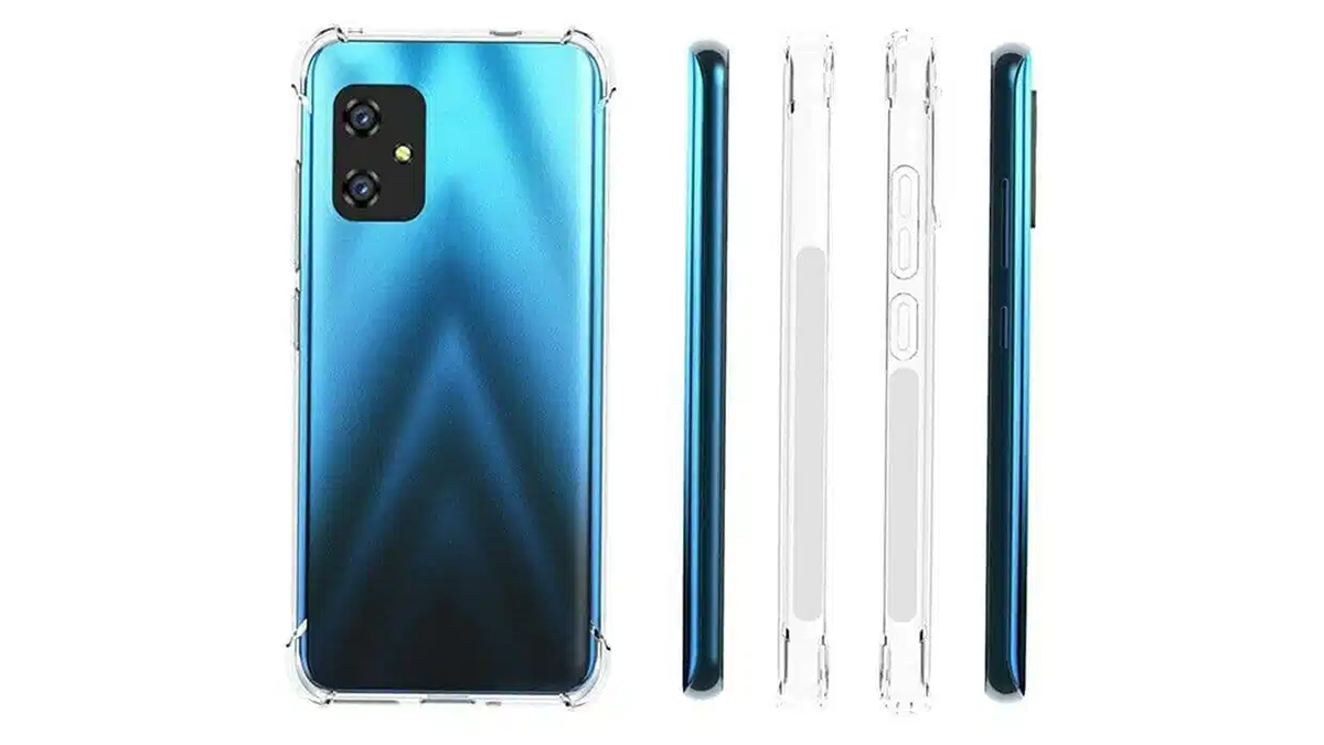 Asus Zenfone 8 Mini leak