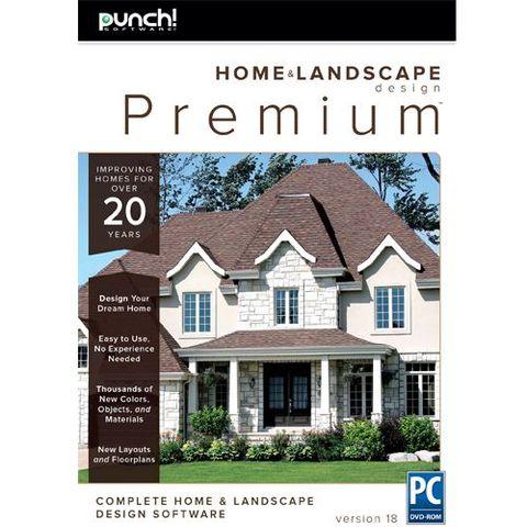 Punch Home Landscape Design Premium V18 Review Pros