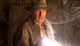 How Harrison Ford Is Still Able To Make Indiana Jones 5 At 77