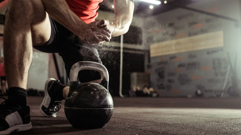 best kettlebell exercises you are NOT doing