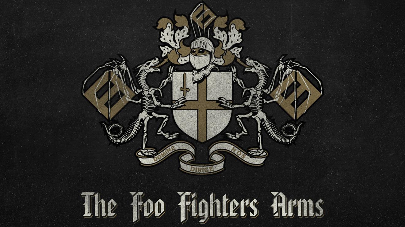Foo Fighters To Open Pop Up Pub In London Louder