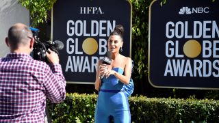 watch golden globes live stream