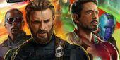 How Many Movies Marvel Already Has Planned