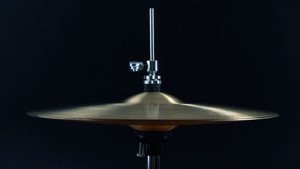 How to create the perfect hi-hats and cymbals