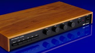 That Was Then... A&R Cambridge A60 (1976) vs. Arcam A19 (2013)