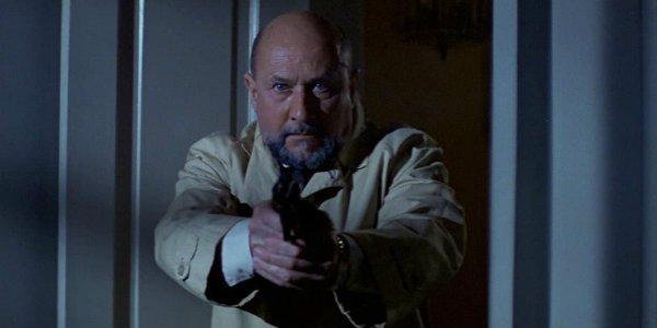 Donald Pleasence Dr. Sam Loomis Halloween