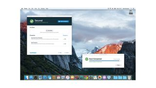 Sophos Home pour Mac