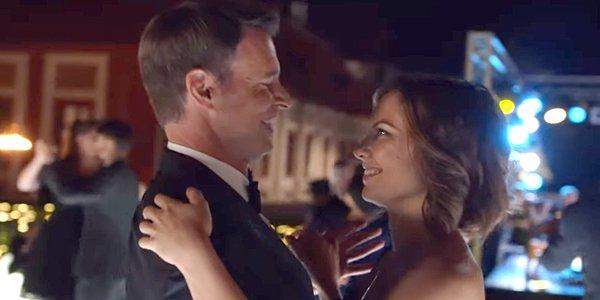 Whiskey Cavalier Season 1 Scott Foley Lauren Cohan ABC