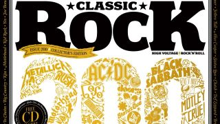 After Months Of Planning The 200th Issue Classic Rock Finally Hits Shelves Today