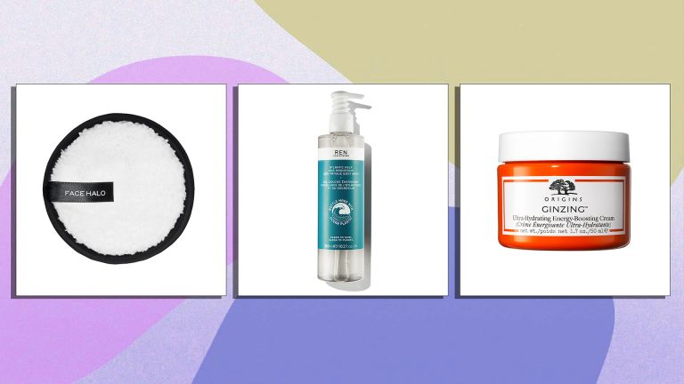 A selection of sustainable beauty brands