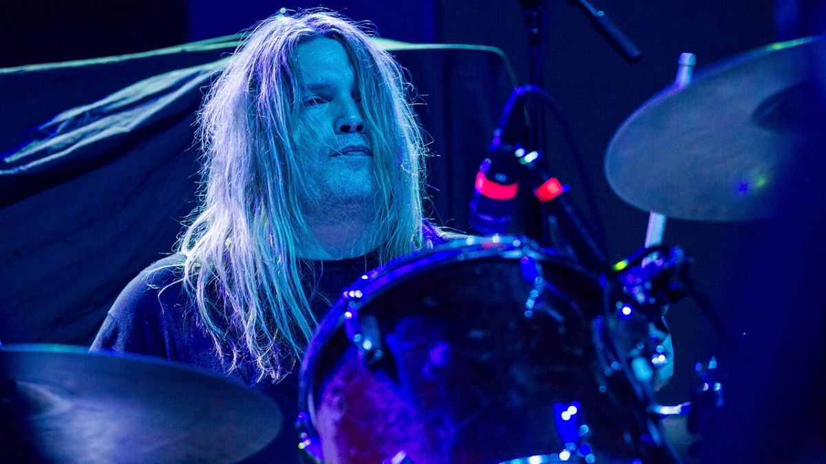 """Corrosion Of Conformity pay tribute to """"badass drummer"""" Reed Mullin"""