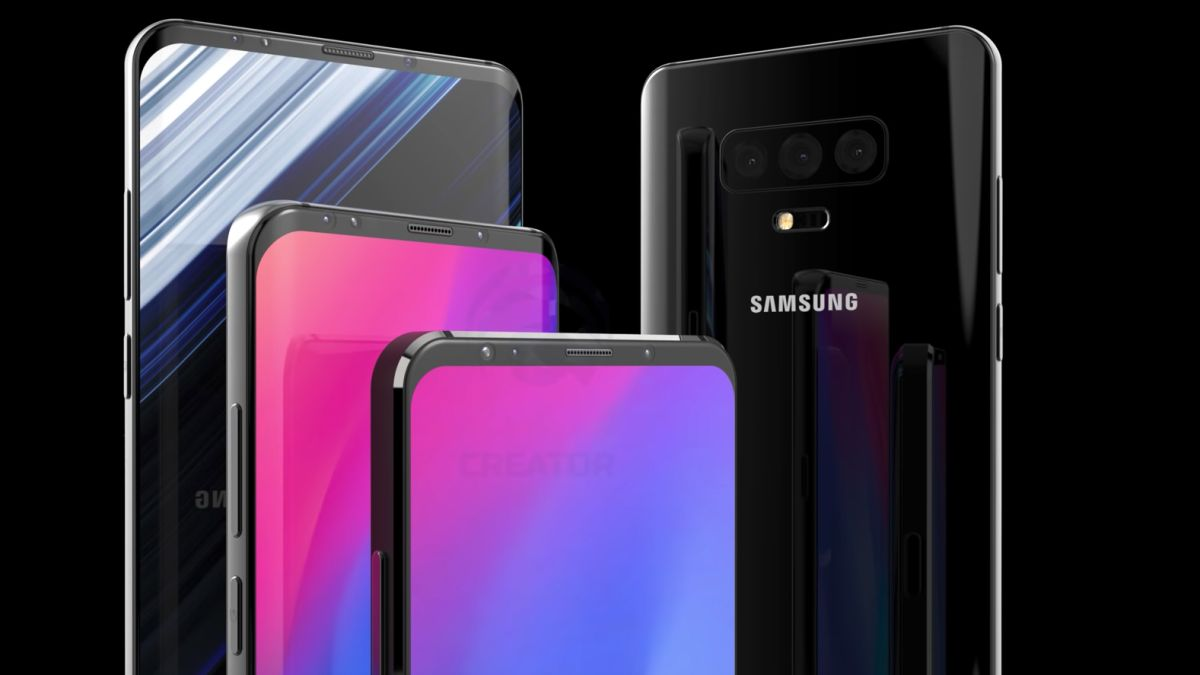 Samsung Galaxy S10 will tear up tired Galaxy blueprint to wage war on Apple iPhone XS