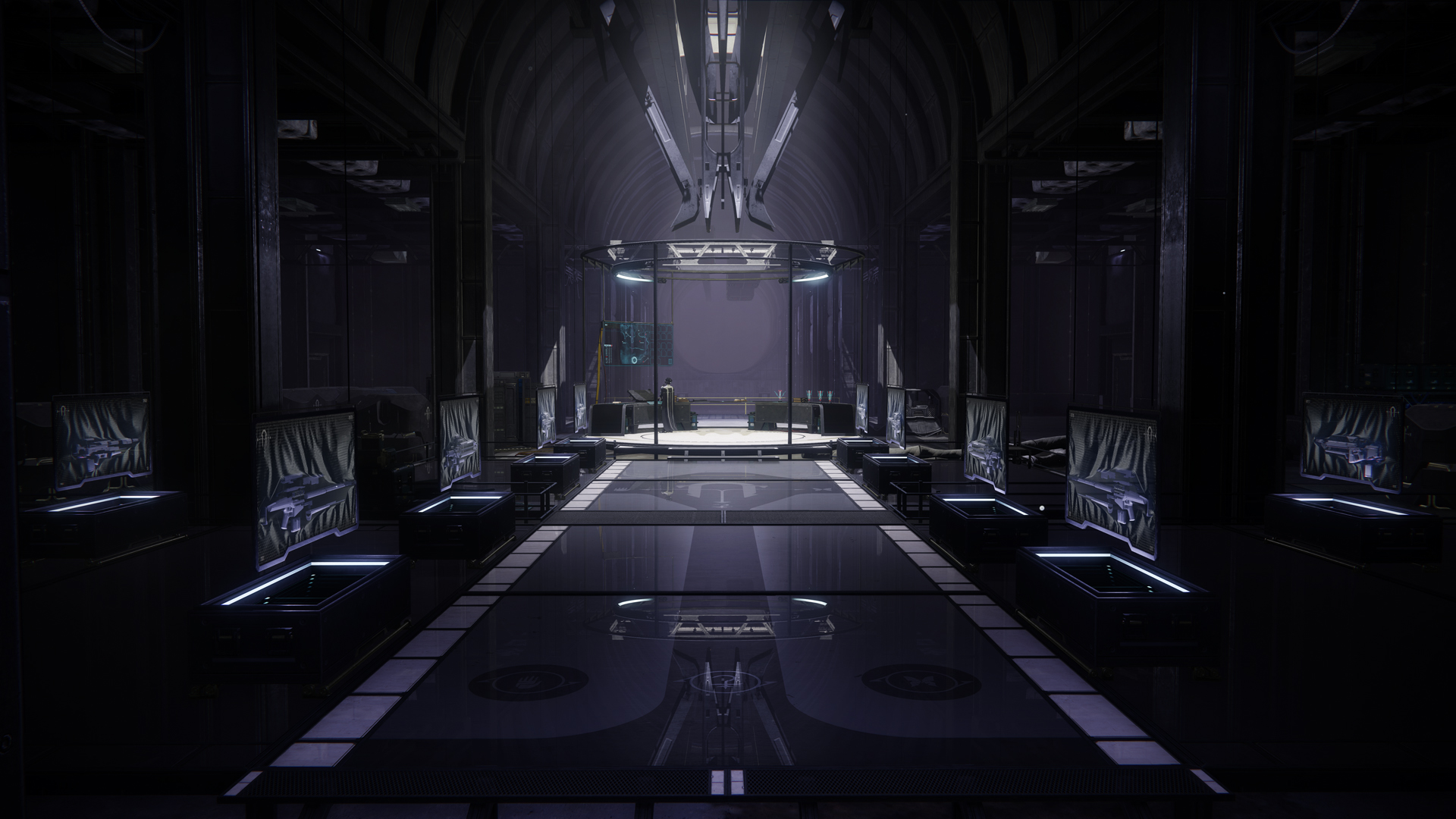 Here Are 3 New Exotics Coming In Destiny 2 The Black Armory