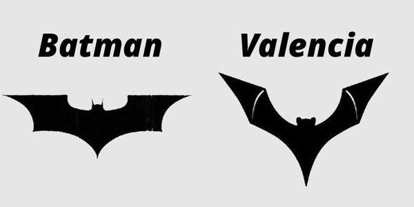 Dc Comics Is Going To War Over The Batman Logo